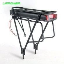 US-EU-No-Tax-Ebike-36V-10Ah-13Ah-Rear-Rack-Battery