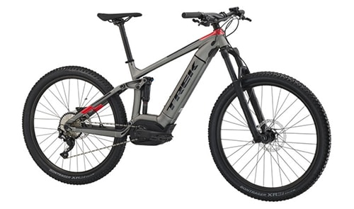Trek Powerfly FS 5 el-mtb
